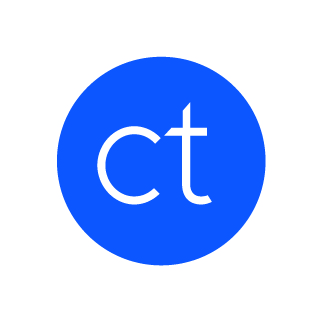 Campbell Tickell CT logo
