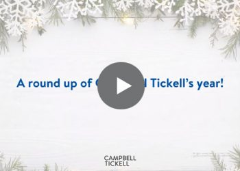 Campbell Tickells Year A Round Up Of 2019